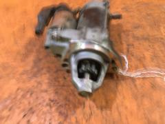 Стартер на Honda Fit GE6 L13A