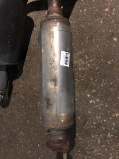 Глушитель на Honda Odyssey RA1 F22B Фото 2