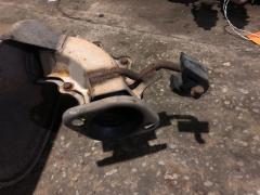 Глушитель на Honda Odyssey RA1 F22B Фото 7