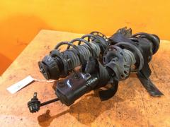 Стойка амортизатора на Honda Fit GD1 L13A, Переднее расположение