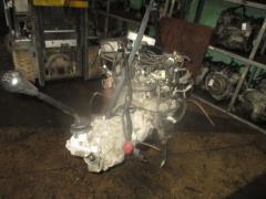 Двигатель на Suzuki Jimny JA22W K6A