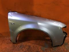 Крыло переднее на Audi A4 8E 8E0821106B, Правое расположение