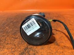 Туманка бамперная на Nissan Lafesta B30 02B2704