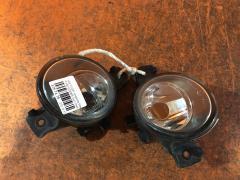 Туманка бамперная на Nissan Fuga PY50 029065