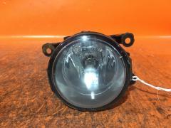 Туманка бамперная на Nissan Elgrand E51 021714, Правое расположение