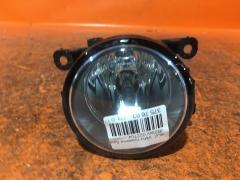Туманка бамперная на Suzuki Jimny JB23W 022704