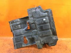 Защита двигателя на Nissan Elgrand E51 VQ35DE, Переднее расположение