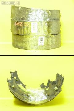 Тормозные колодки на Nissan Homy E24 Фото 1