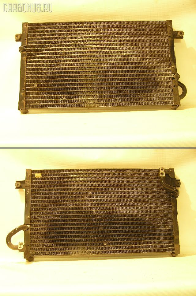 Радиатор кондиционера MITSUBISHI PAJERO V44W 4D56-Т Фото 1