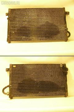 Радиатор кондиционера на Mitsubishi Pajero V44W 4D56-Т Фото 1