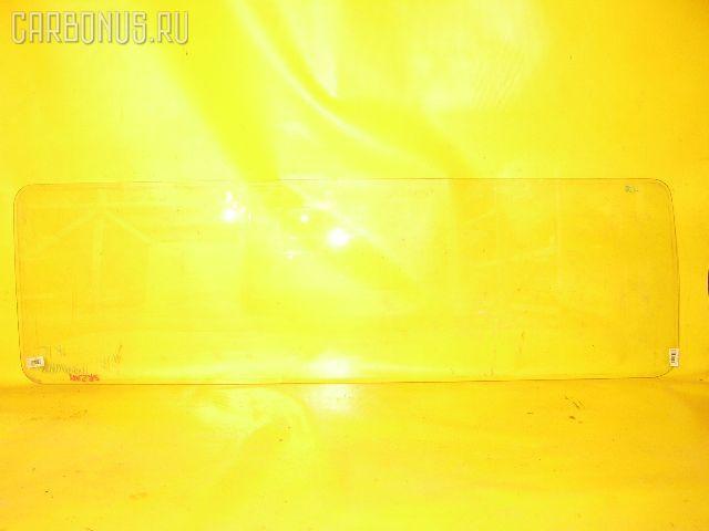 Стекло MAZDA BONGO SR2AM Фото 1