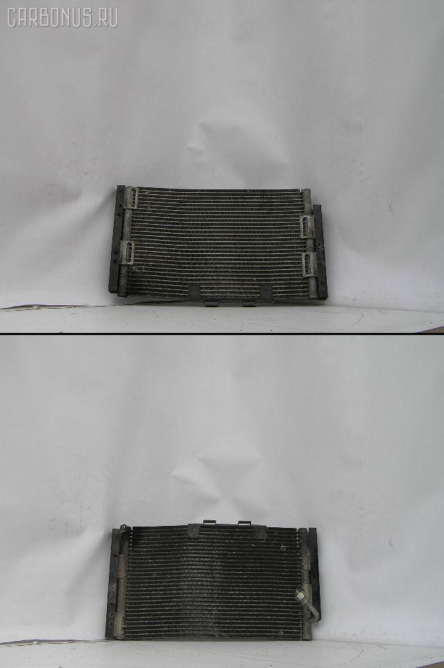 Радиатор кондиционера на Mazda Bongo SR2AM R2 Фото 1