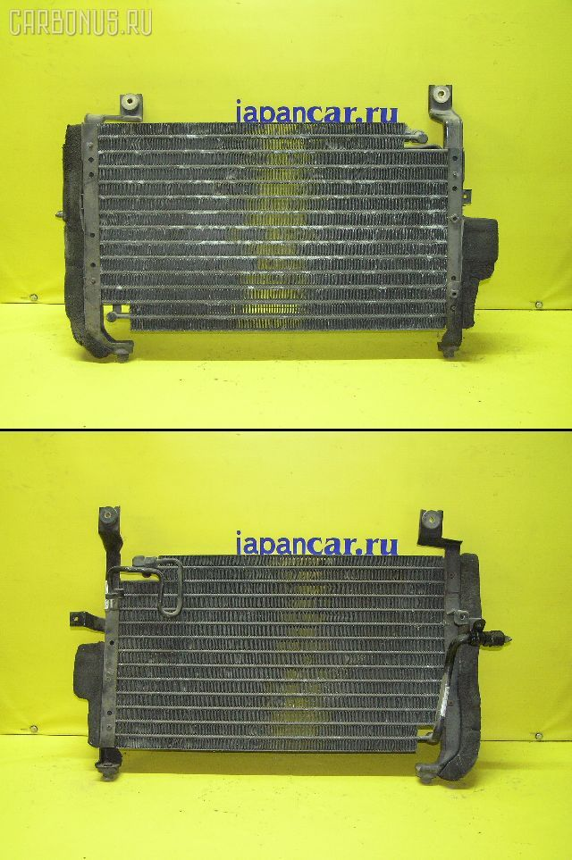 Радиатор кондиционера DAIHATSU ROCKY F300S HD-E Фото 1