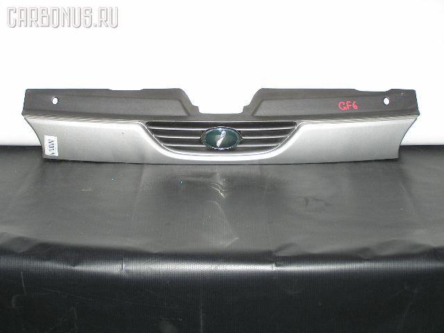 Решетка радиатора Subaru Impreza GF6 Фото 1