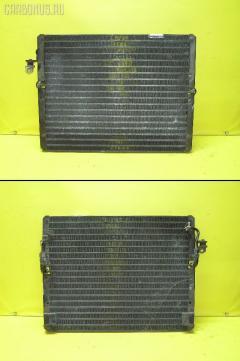 Радиатор кондиционера TOYOTA LAND CRUISER PRADO LJ78 2L-TE Фото 1