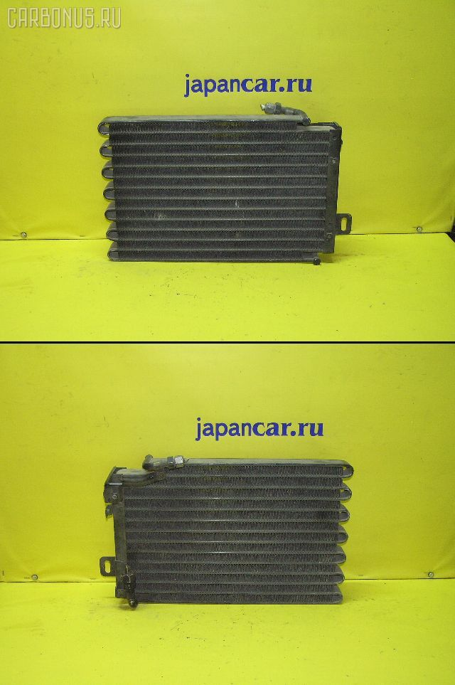 Радиатор кондиционера MAZDA TITAN WGFAT HA Фото 1