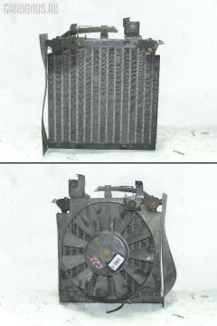 Радиатор кондиционера NISSAN VANETTE C22 LD20-T