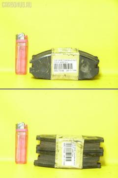 Тормозные колодки на Nissan Vanette C22 Фото 1