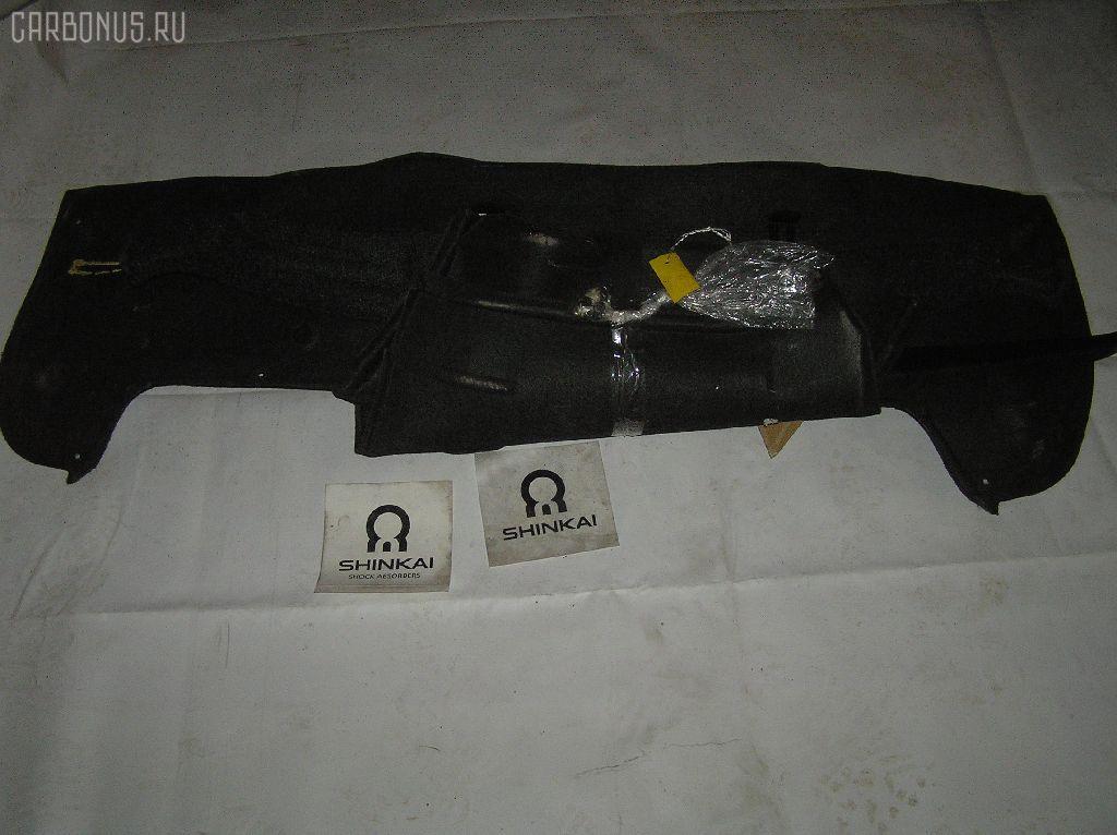 Обшивка багажника TOYOTA CROWN JZS141. Фото 1
