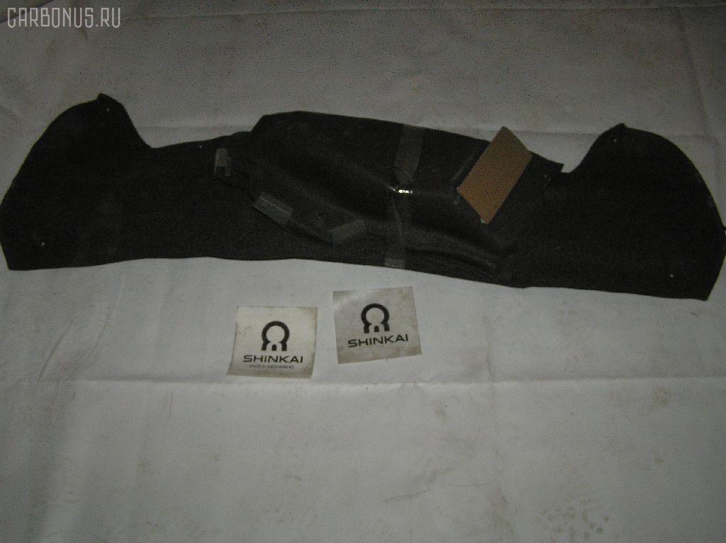 Обшивка багажника TOYOTA CROWN JZS141. Фото 2