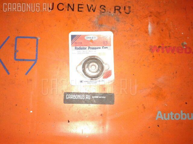 Крышка радиатора Фото 1