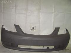 Бампер MAZDA MPV LW3W Фото 1