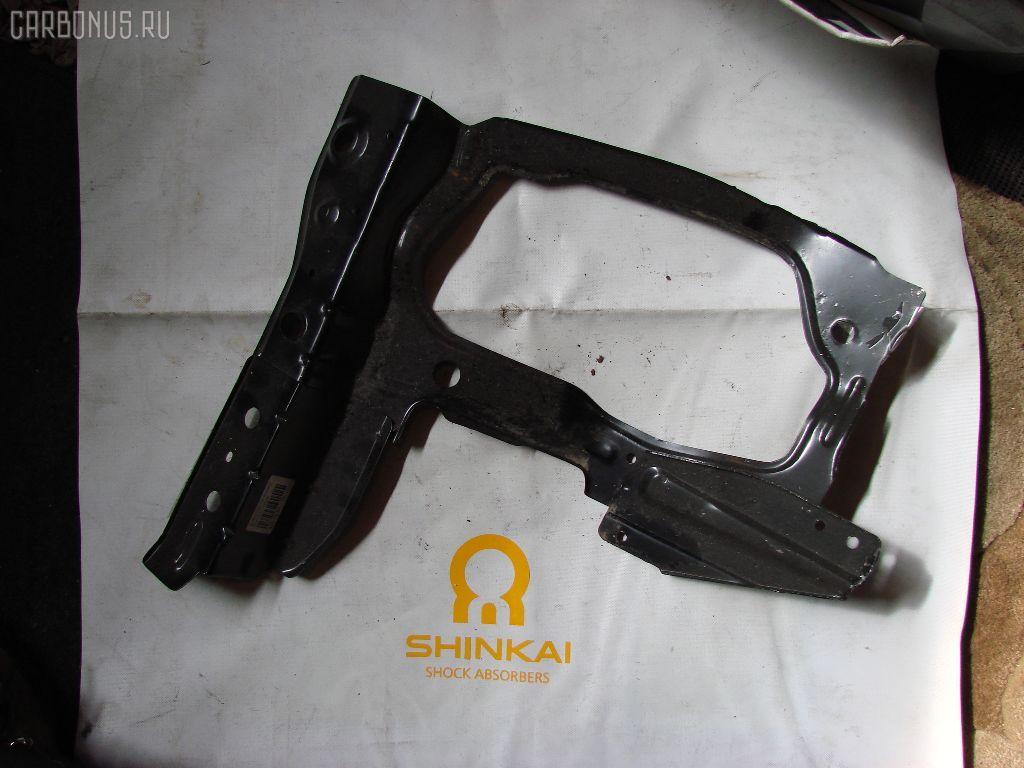 Телевизор SUBARU LEGACY BH5 Фото 2