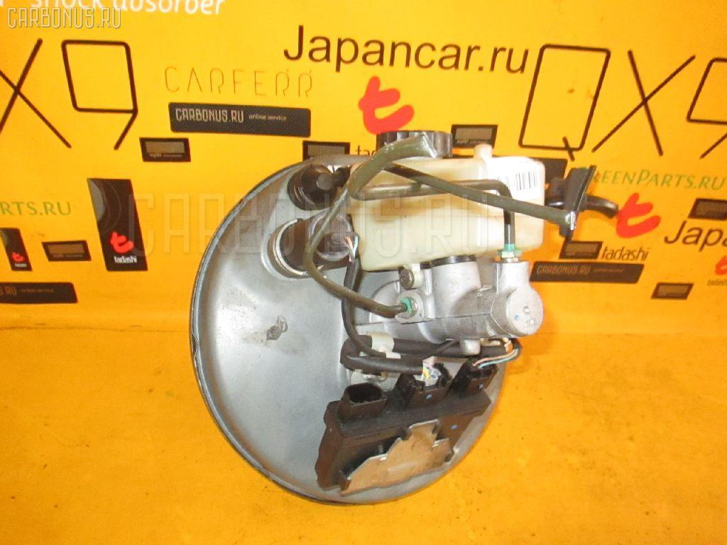 Главный тормозной цилиндр MERCEDES-BENZ C-CLASS W202.026 112.910. Фото 4