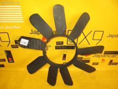 Крыльчатка вентилятора радиатора охл-ия MERCEDES-BENZ C-CLASS W202.026 112.910 Фото 1