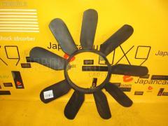 Крыльчатка вентилятора радиатора охл-ия MERCEDES-BENZ C-CLASS W202.026 112.910 Фото 2