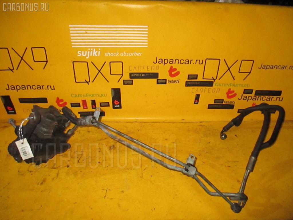 Рулевой редуктор MERCEDES-BENZ C-CLASS W202.026 112.910. Фото 5