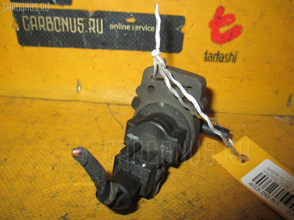 Клапан вентиляции топливного бака MERCEDES-BENZ C-CLASS W202.026 112.910 Фото 2