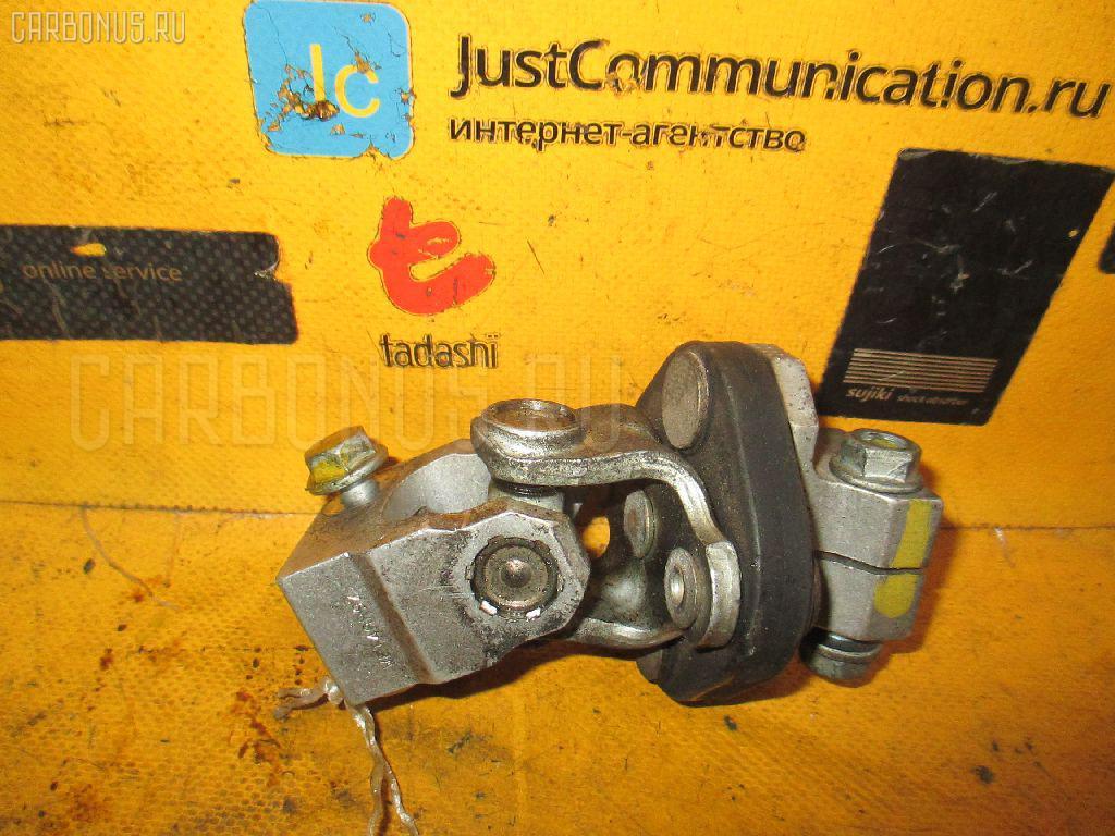 Рулевой карданчик MERCEDES-BENZ C-CLASS W202.026 Фото 1