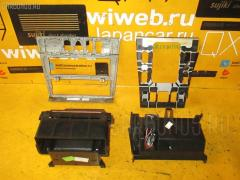 Консоль магнитофона MERCEDES-BENZ C-CLASS W202.026 Фото 4