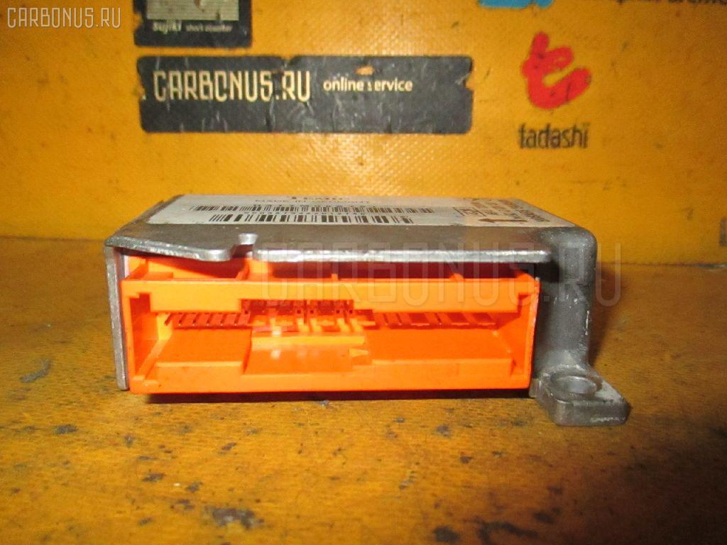 Блок управления air bag MERCEDES-BENZ C-CLASS W202.026 112.910 Фото 2