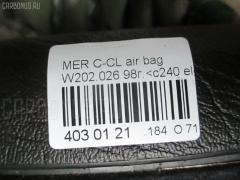 Air bag MERCEDES-BENZ C-CLASS W202.026 Фото 3