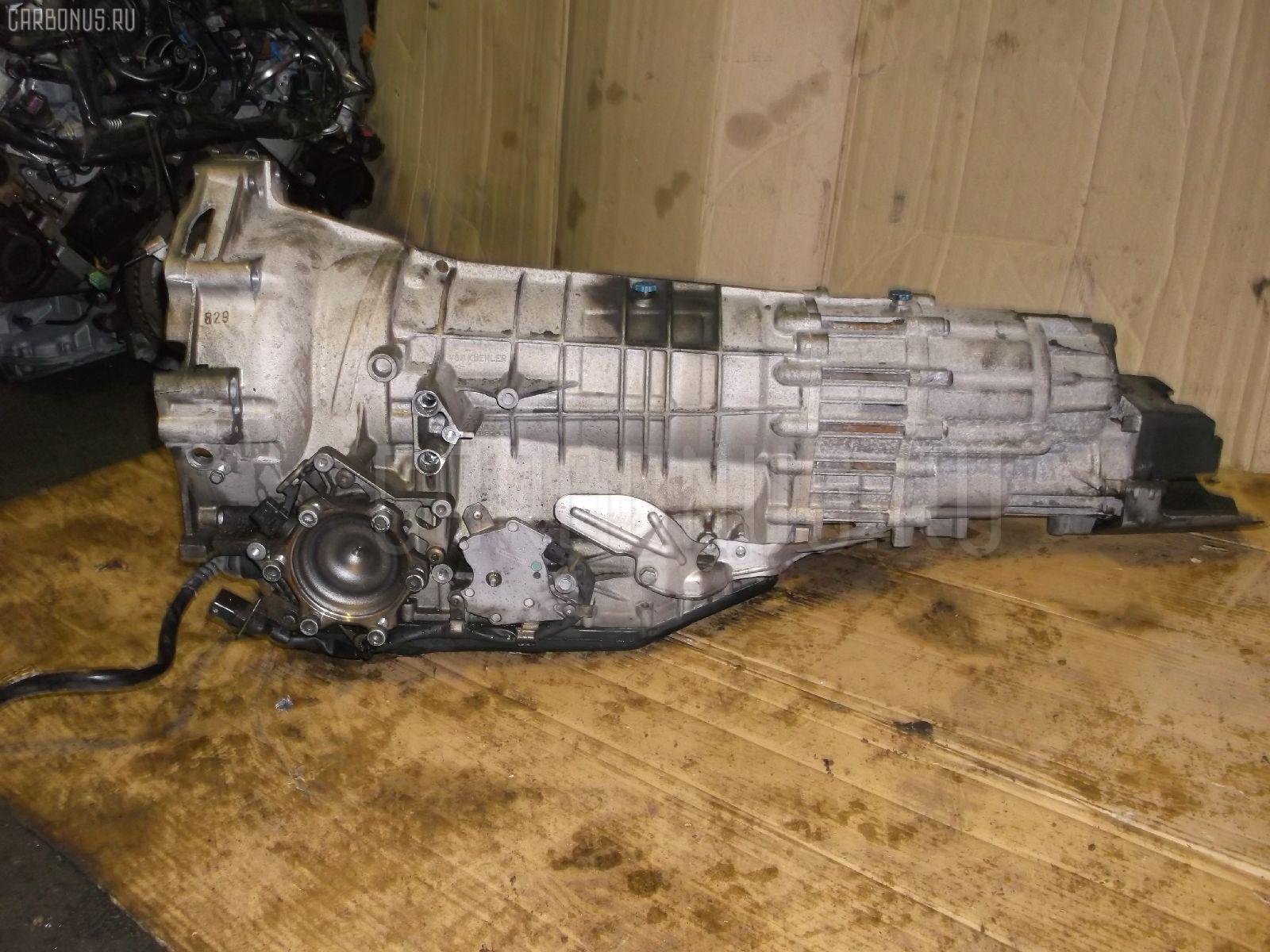КПП автоматическая VOLKSWAGEN PASSAT 3BAMXF AMX Фото 2