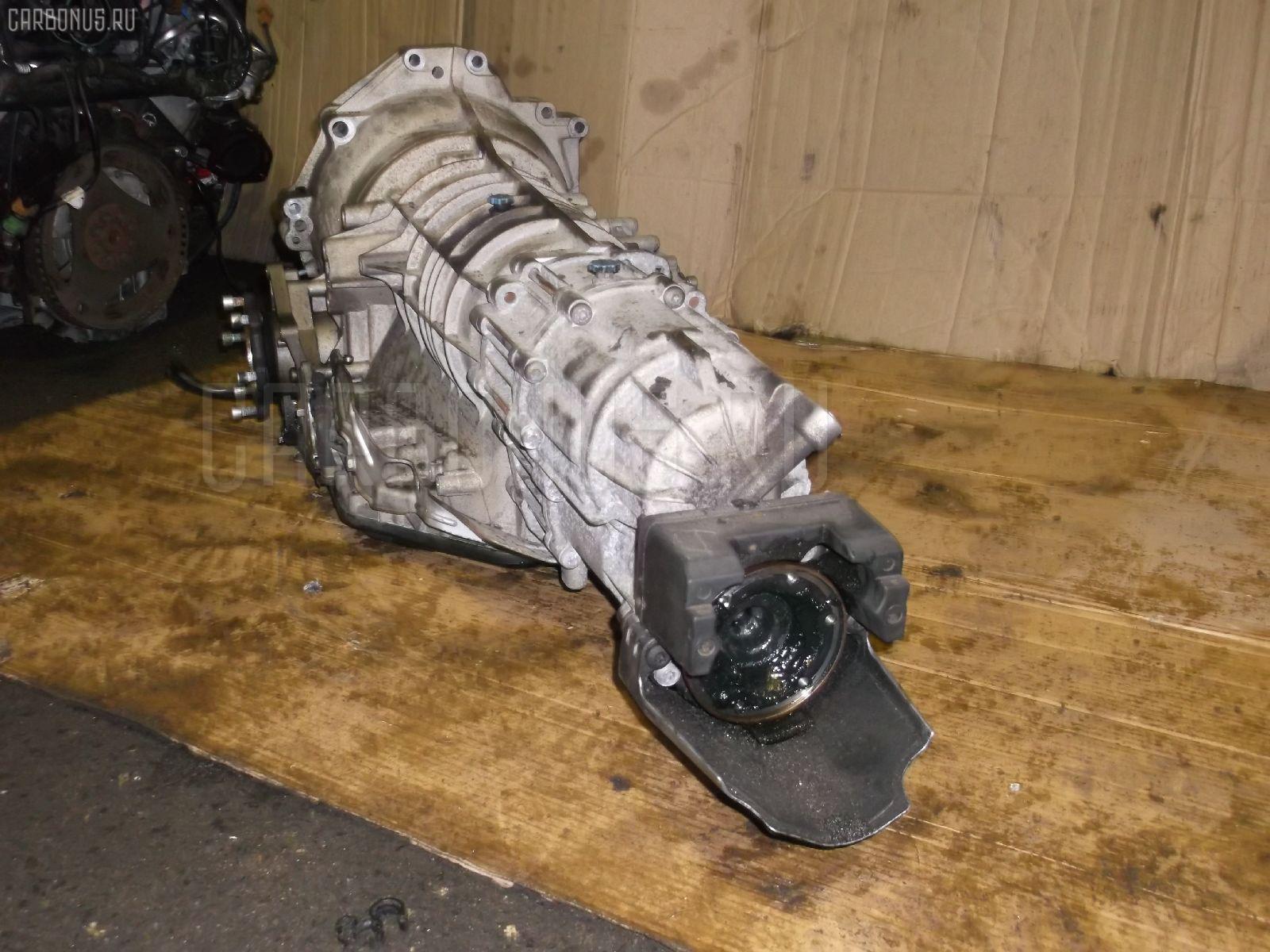 КПП автоматическая VOLKSWAGEN PASSAT 3BAMXF AMX Фото 6