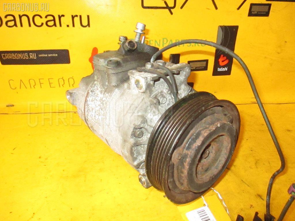 Компрессор кондиционера Volkswagen Passat 3BAMXF AMX Фото 1