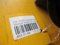 Компрессор кондиционера Volkswagen Passat 3BAMXF AMX Фото 4