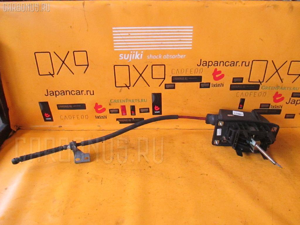 Ручка КПП VOLKSWAGEN PASSAT 3BAMXF AMX Фото 1