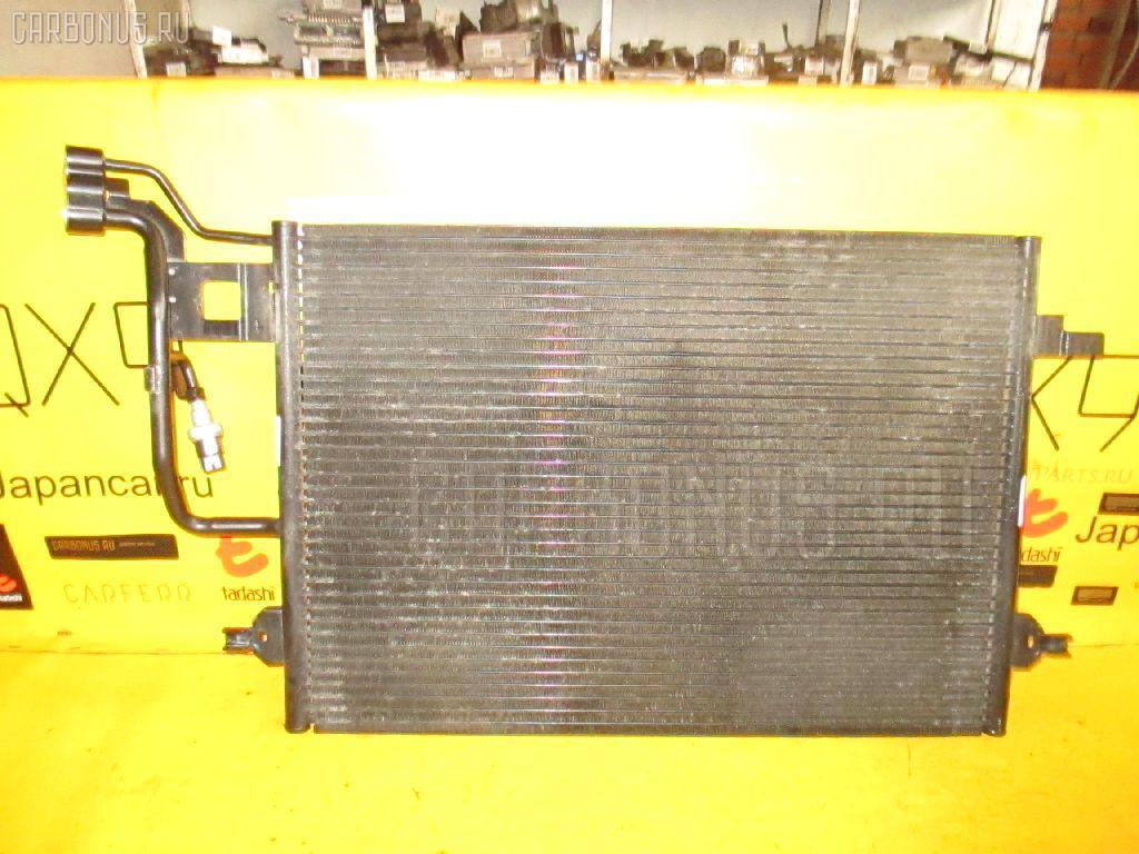 Радиатор кондиционера VOLKSWAGEN PASSAT 3BAMXF AMX Фото 2