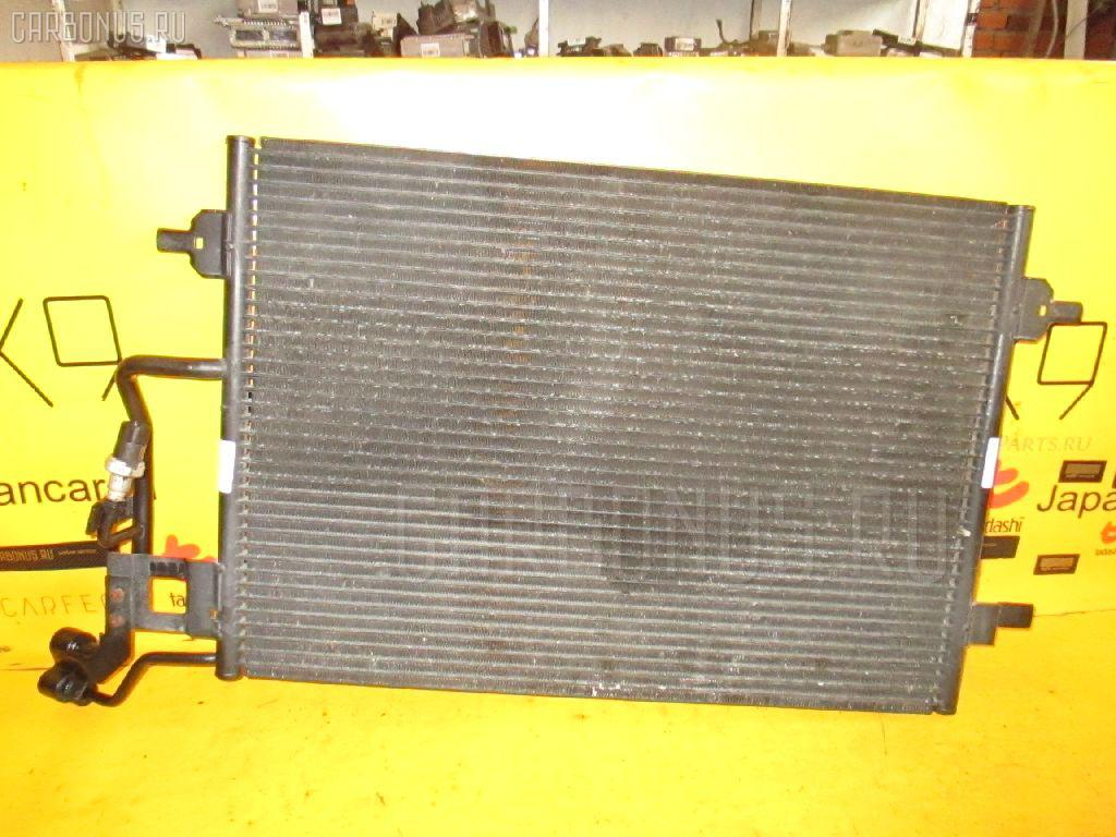 Радиатор кондиционера VOLKSWAGEN PASSAT 3BAMXF AMX Фото 3