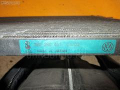 Радиатор кондиционера VOLKSWAGEN PASSAT 3BAMXF AMX Фото 1