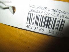 Шлейф-лента air bag Volkswagen Passat 3BAMXF Фото 3