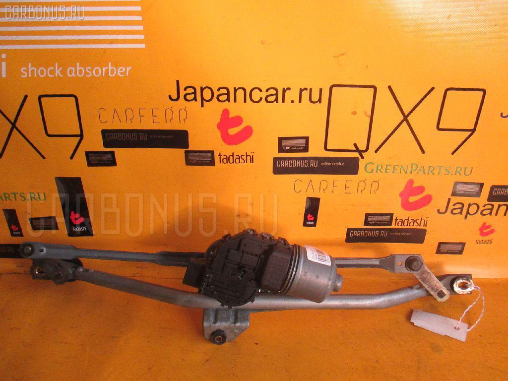 Мотор привода дворников VOLKSWAGEN PASSAT 3BAMXF Фото 1
