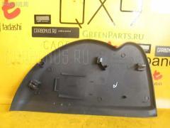 Обшивка салона Volkswagen Passat 3BAMXF Фото 2