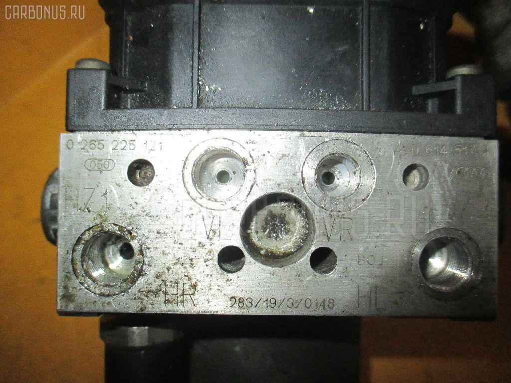 Блок ABS VOLKSWAGEN PASSAT 3BAMXF AMX Фото 3