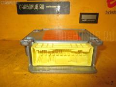 Блок управления air bag VOLKSWAGEN PASSAT 3BAMXF AMX Фото 1