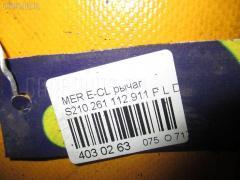 Рычаг Mercedes-benz E-class station wagon S210.261 112.911 Фото 2